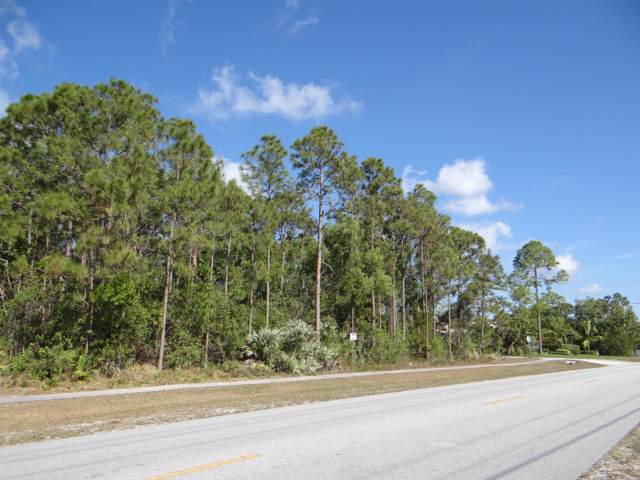 13468 Temple Boulevard, West Palm Beach, FL 33412 (MLS #RX-10565977) :: Castelli Real Estate Services