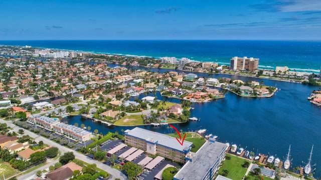 3301 Spanish Trail #107, Delray Beach, FL 33483 (#RX-10566014) :: Ryan Jennings Group