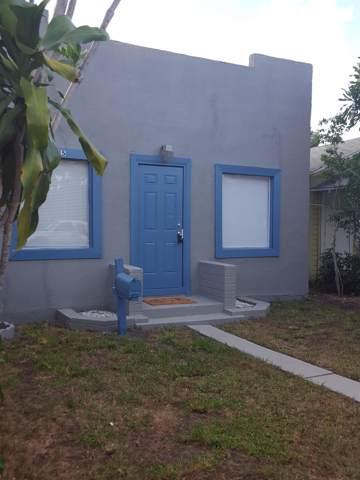 525 N E Street, Lake Worth, FL 33460 (#RX-10566015) :: Ryan Jennings Group