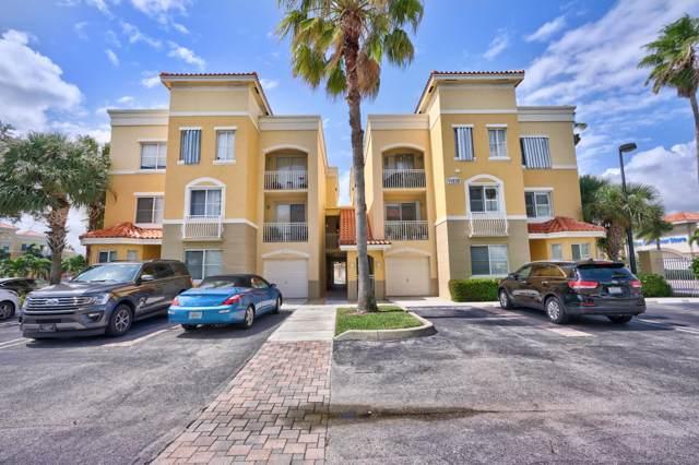 11039 Legacy Boulevard #204, Palm Beach Gardens, FL 33410 (MLS #RX-10566046) :: The Paiz Group