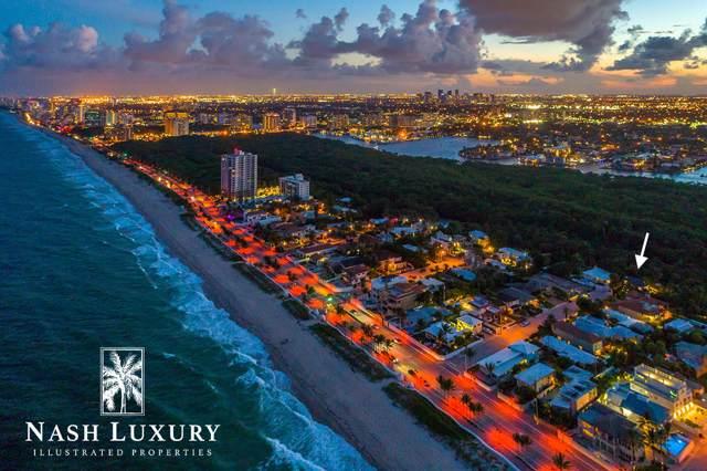 3301 NE 16th Street, Fort Lauderdale, FL 33301 (MLS #RX-10566081) :: Best Florida Houses of RE/MAX