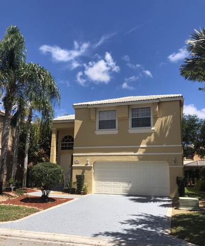 4733 NW 115th Terrace, Coral Springs, FL 33076 (#RX-10566122) :: Ryan Jennings Group
