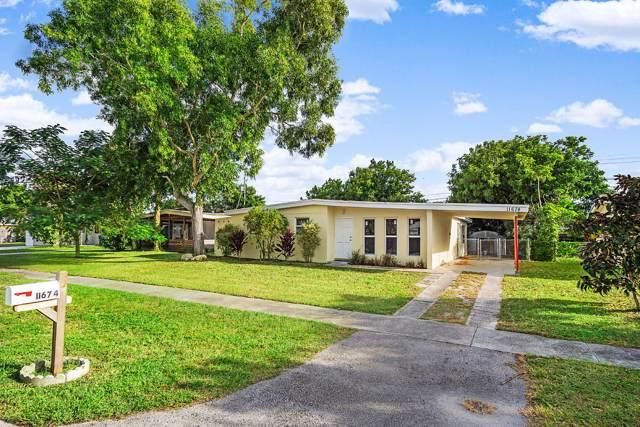 11674 Balsam Drive, Royal Palm Beach, FL 33411 (#RX-10566131) :: Ryan Jennings Group