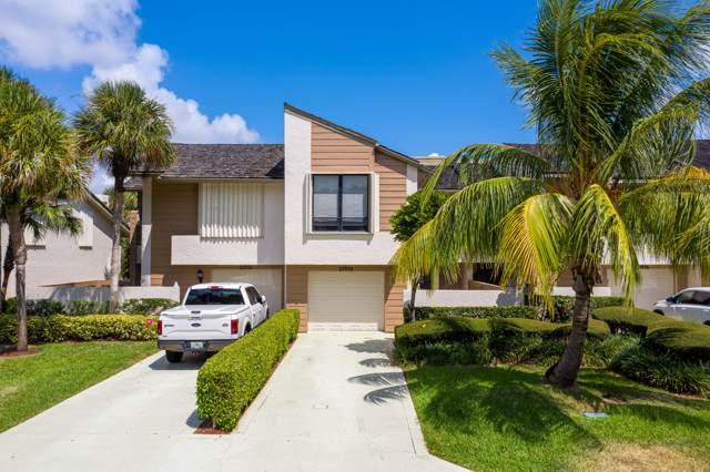 22934 Ironwedge Drive, Boca Raton, FL 33433 (MLS #RX-10566151) :: Laurie Finkelstein Reader Team