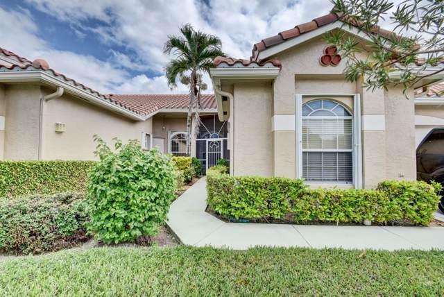 6312 Long Key Lane, Boynton Beach, FL 33472 (#RX-10566153) :: Ryan Jennings Group