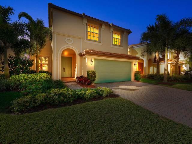 11931 SW Knightsbridge Lane, Port Saint Lucie, FL 34987 (MLS #RX-10566504) :: Berkshire Hathaway HomeServices EWM Realty