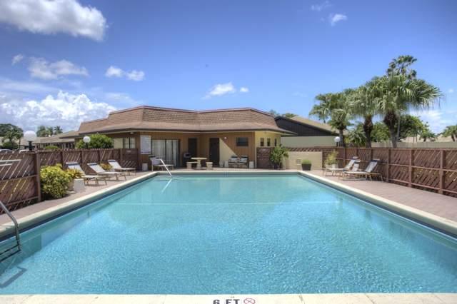 669 Banks Road, Margate, FL 33063 (MLS #RX-10566607) :: Berkshire Hathaway HomeServices EWM Realty