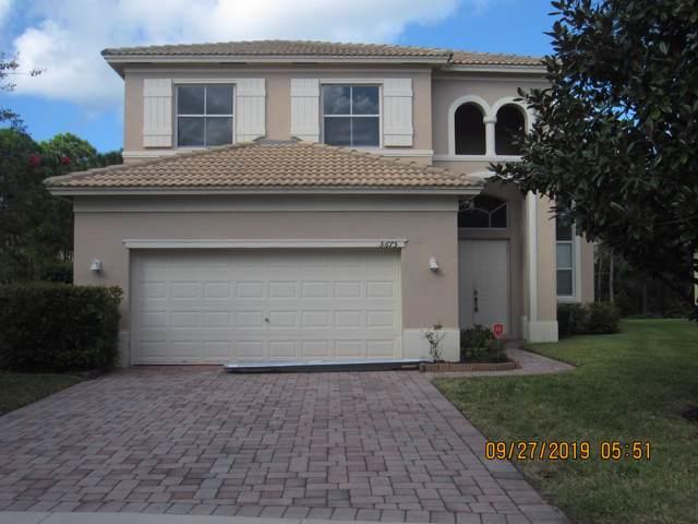 5675 Sunberry Circle, Fort Pierce, FL 34951 (#RX-10566629) :: Harold Simon | Keller Williams Realty Services