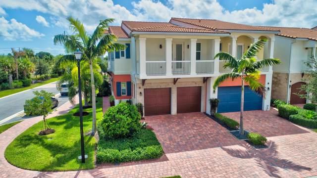 100 NW 69th Circle #46, Boca Raton, FL 33487 (#RX-10566694) :: Ryan Jennings Group