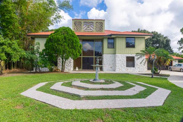 798 SE River Court Court, Port Saint Lucie, FL 34983 (#RX-10566799) :: Ryan Jennings Group