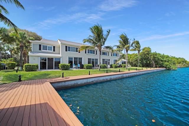 1065 Kokomo Key Lane, Delray Beach, FL 33483 (MLS #RX-10566834) :: Berkshire Hathaway HomeServices EWM Realty