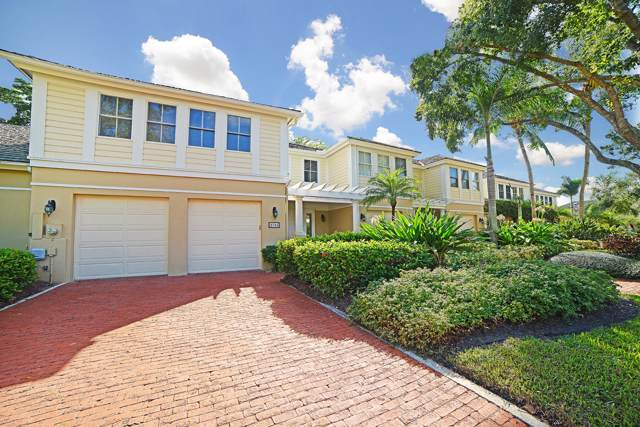 5784 NW 39th Avenue, Boca Raton, FL 33496 (#RX-10566916) :: The Reynolds Team/ONE Sotheby's International Realty