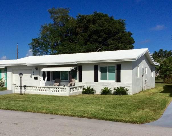 130 NW 10th Court, Boynton Beach, FL 33426 (#RX-10566948) :: Ryan Jennings Group