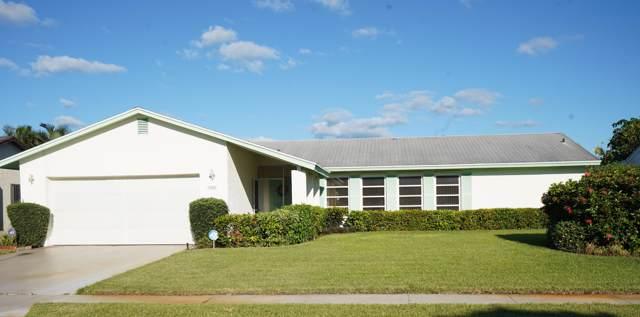 3808 Beresford Road W, West Palm Beach, FL 33417 (#RX-10566971) :: Ryan Jennings Group