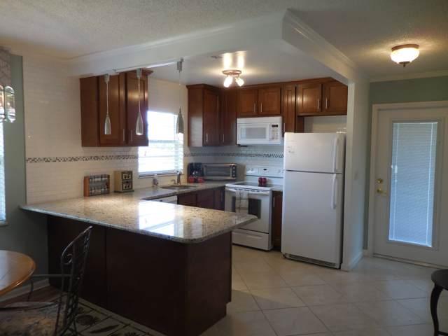16 Vista Palm Lane #201, Vero Beach, FL 32962 (#RX-10567004) :: Ryan Jennings Group