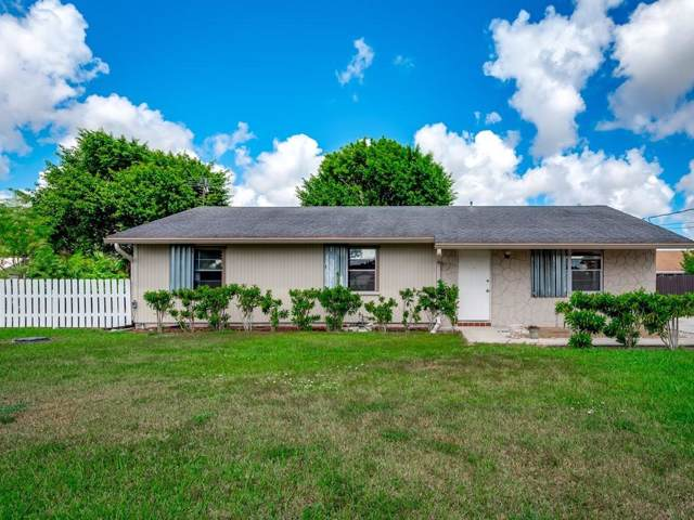 7409 Lantana Road, Lake Worth, FL 33467 (#RX-10567033) :: Weichert, Realtors® - True Quality Service