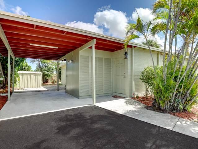 2406 Lynn Drive, West Palm Beach, FL 33415 (MLS #RX-10567068) :: Berkshire Hathaway HomeServices EWM Realty