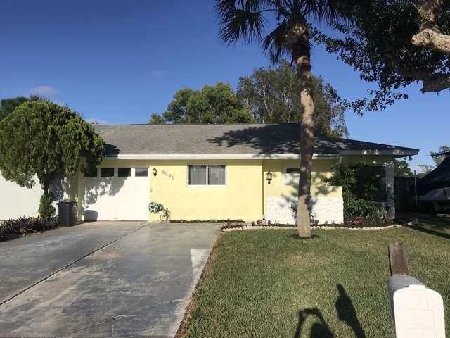 4505 SE Beaver Lane, Stuart, FL 34997 (#RX-10567072) :: Ryan Jennings Group