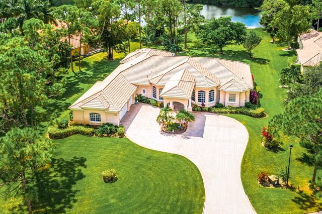 11890 Leeth Court, Palm Beach Gardens, FL 33412 (#RX-10567089) :: Ryan Jennings Group
