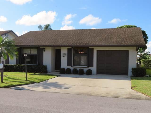 6264 Red Cedar Circle, Greenacres, FL 33463 (#RX-10567107) :: Ryan Jennings Group