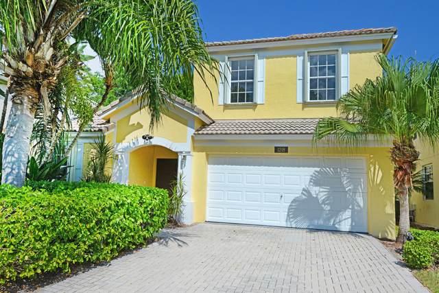 1218 Avondale Lane, West Palm Beach, FL 33409 (#RX-10567154) :: Ryan Jennings Group