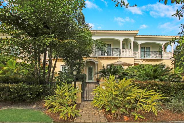 2830 Frederick Boulevard, Delray Beach, FL 33483 (MLS #RX-10567160) :: Berkshire Hathaway HomeServices EWM Realty