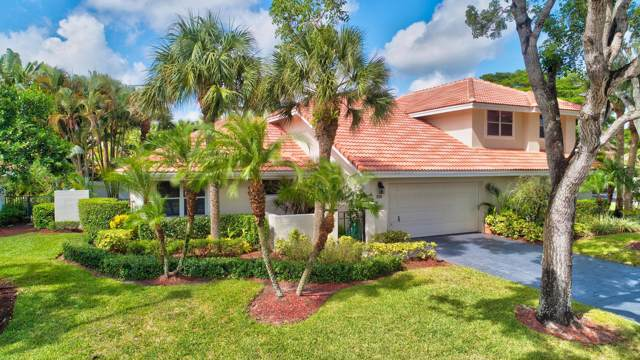 5263 NW 22nd Avenue, Boca Raton, FL 33496 (MLS #RX-10567185) :: Berkshire Hathaway HomeServices EWM Realty