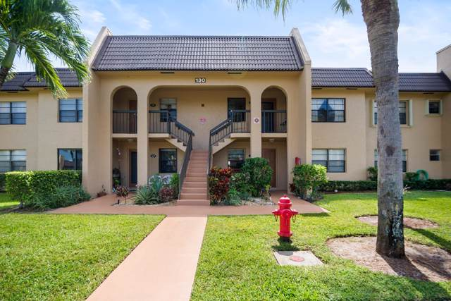 130 Lake Nancy Drive #205, West Palm Beach, FL 33411 (#RX-10567193) :: Ryan Jennings Group