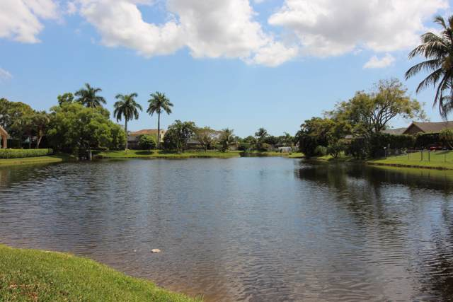 6384 Park Lake Circle, Boynton Beach, FL 33437 (#RX-10567209) :: Ryan Jennings Group
