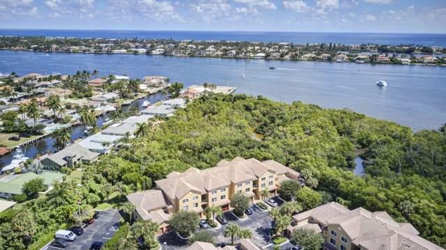 300 Scotia Drive #204, Hypoluxo, FL 33462 (MLS #RX-10567212) :: Castelli Real Estate Services