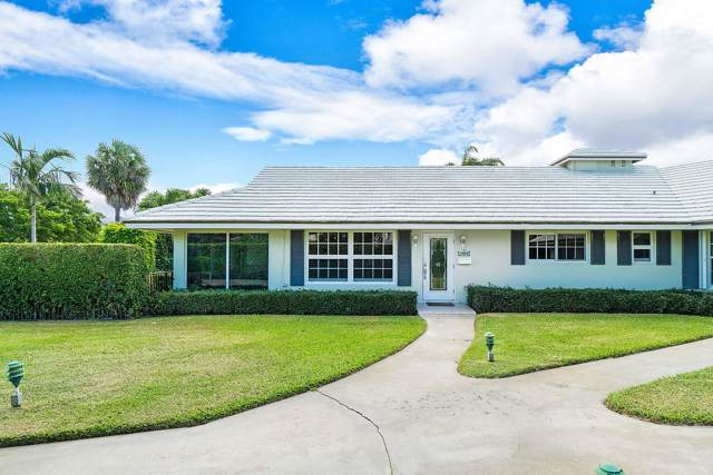 1009 Langer Way, Delray Beach, FL 33483 (#RX-10567251) :: Ryan Jennings Group