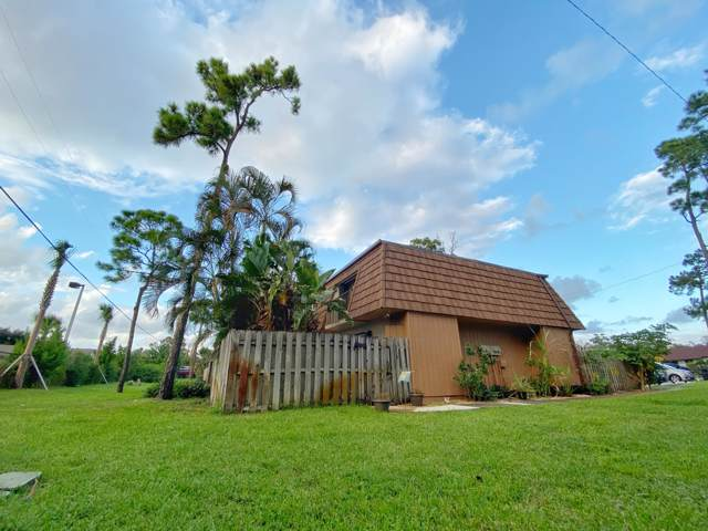 2339 Caroma Lane, West Palm Beach, FL 33415 (MLS #RX-10567272) :: Berkshire Hathaway HomeServices EWM Realty