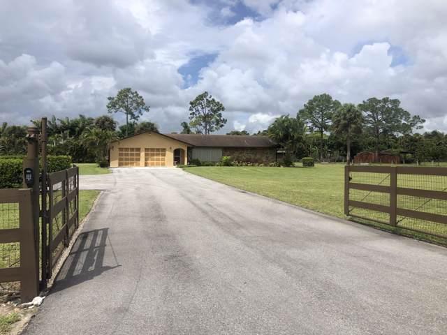 375 Wayman Circle, West Palm Beach, FL 33413 (MLS #RX-10567273) :: Berkshire Hathaway HomeServices EWM Realty