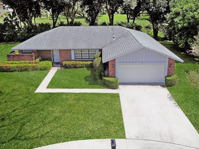 17516 Birchwood Drive, Boca Raton, FL 33487 (#RX-10567281) :: Ryan Jennings Group