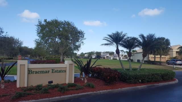 3201 SE Braemar Way, Port Saint Lucie, FL 34952 (#RX-10567285) :: Ryan Jennings Group