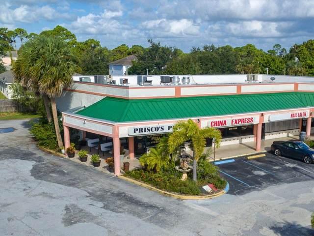 1564 SE Floresta Drive, Port Saint Lucie, FL 34983 (MLS #RX-10567372) :: Berkshire Hathaway HomeServices EWM Realty