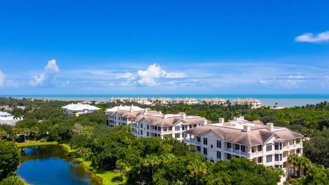 601 N Swim Club Drive Phb, Indian River Shores, FL 32963 (#RX-10567394) :: Atlantic Shores