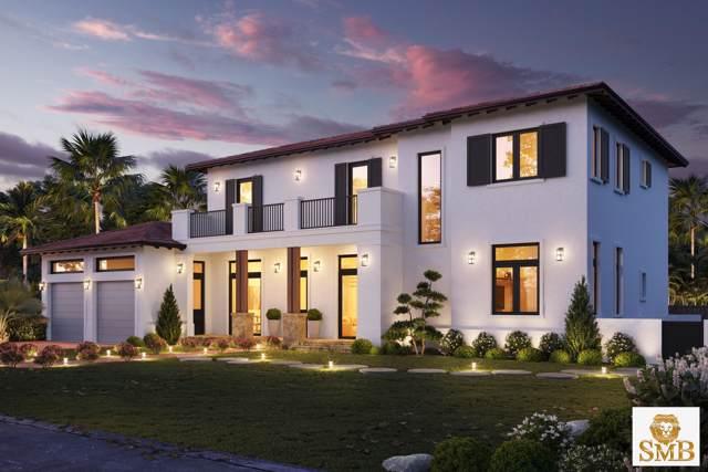 1511 Mendavia Avenue, Coral Gables, FL 33146 (MLS #RX-10567489) :: Best Florida Houses of RE/MAX
