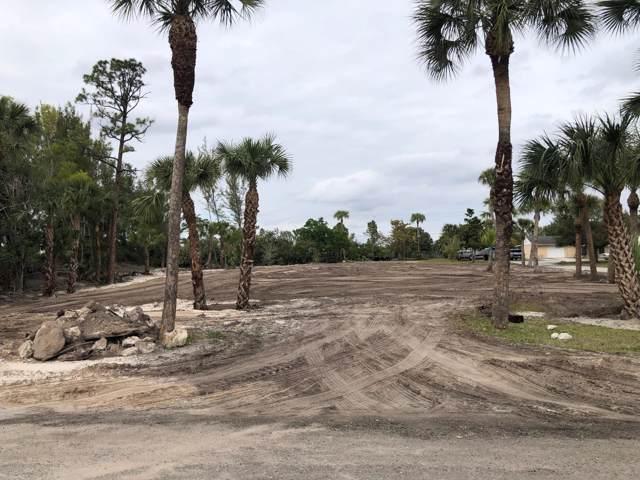 0 Wilson Road, West Palm Beach, FL 33413 (#RX-10567494) :: Weichert, Realtors® - True Quality Service