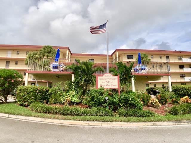 9233 SW 8th Street #216, Boca Raton, FL 33428 (#RX-10567574) :: Ryan Jennings Group