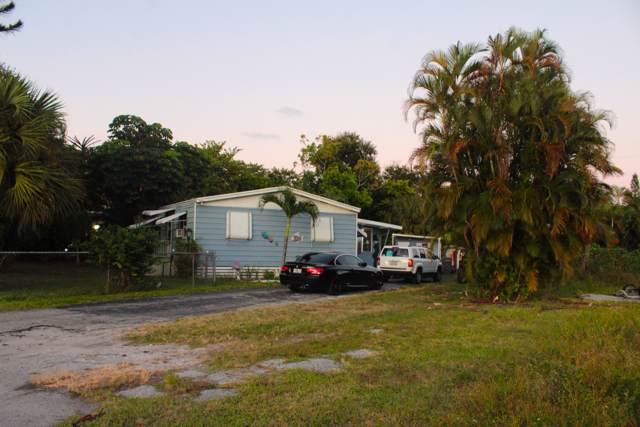 88 Sleepy Hollow Drive, West Palm Beach, FL 33415 (MLS #RX-10567697) :: Berkshire Hathaway HomeServices EWM Realty