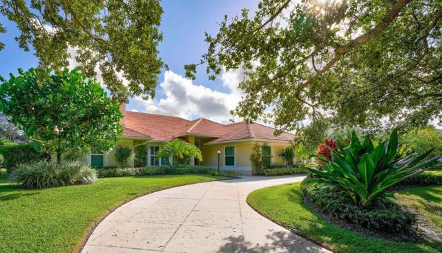 18216 SE Heritage Drive, Tequesta, FL 33469 (#RX-10567731) :: Ryan Jennings Group