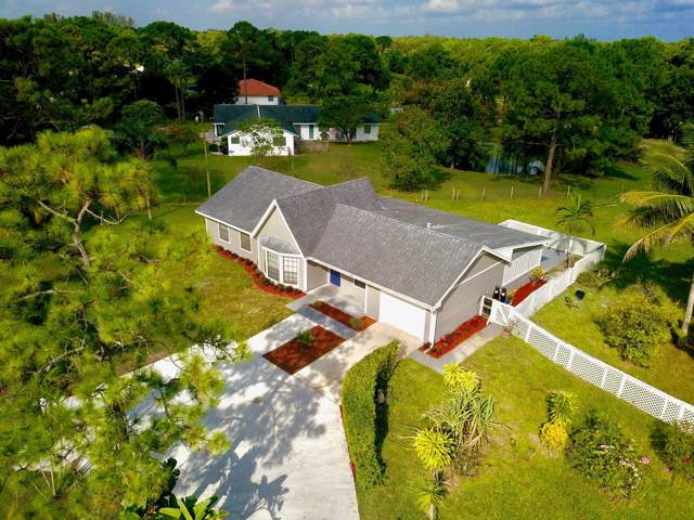 11549 67th Place N, The Acreage, FL 33470 (MLS #RX-10567755) :: Castelli Real Estate Services