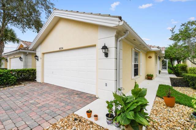 9034 SE Hawks Nest Court, Hobe Sound, FL 33455 (#RX-10567783) :: Ryan Jennings Group
