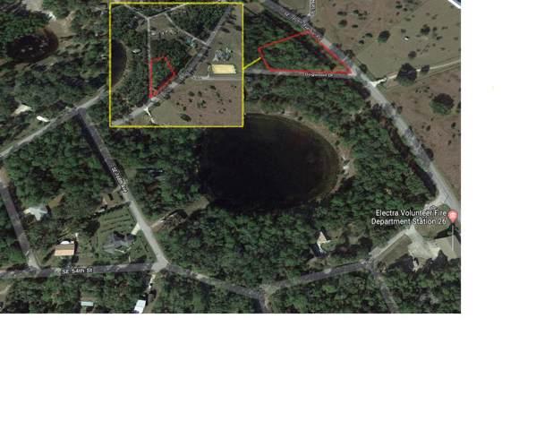 6098 SE 180 Th Road, Oklawaha, FL 32179 (#RX-10567810) :: Ryan Jennings Group