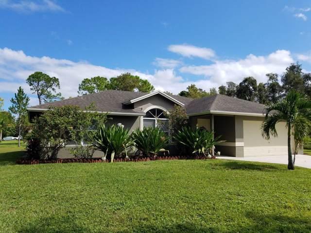 17253 Prado Boulevard, The Acreage, FL 33470 (#RX-10567811) :: Ryan Jennings Group