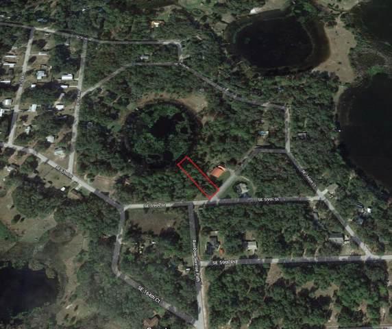 5858 SE 166 Th Court, Oklawaha, FL 32179 (#RX-10567821) :: Ryan Jennings Group