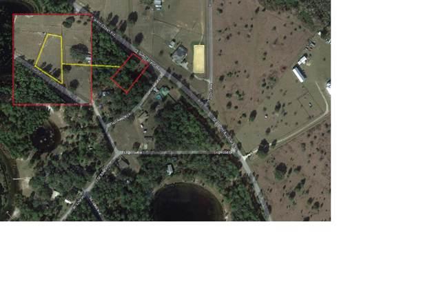 16800 SE 180th Avenue, Oklawaha, FL 32179 (#RX-10567836) :: Ryan Jennings Group