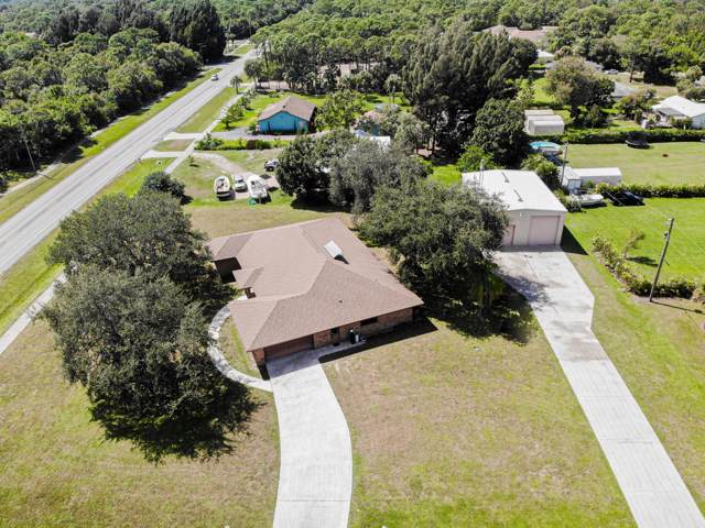 700 E Midway Road, Fort Pierce, FL 34982 (MLS #RX-10567912) :: Miami Villa Group