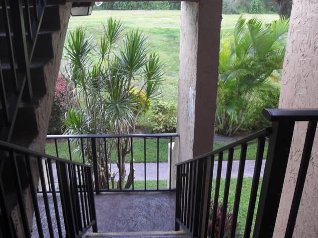 3050 Sunrise Lakes Drive #224, Sunrise, FL 33322 (MLS #RX-10567913) :: The Paiz Group